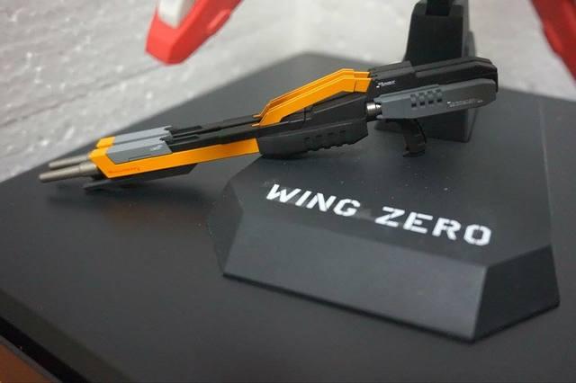 MG 1/100 Wing Gundam Zero EW (七夜)