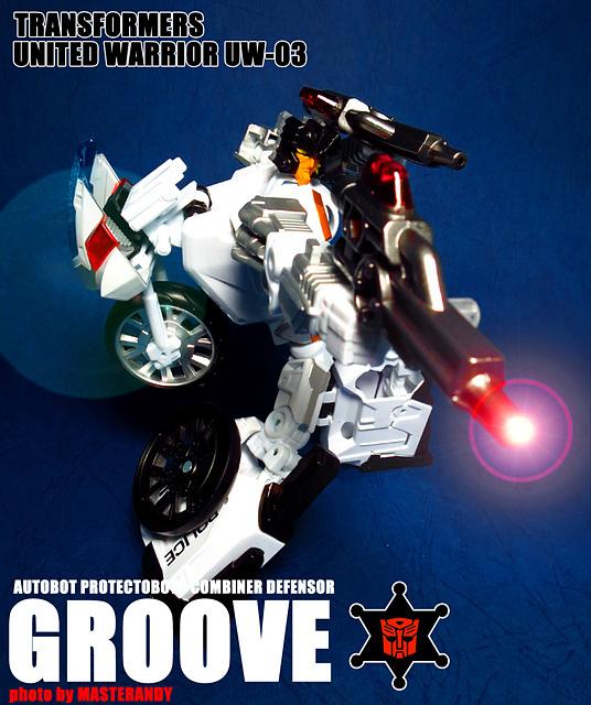 cover.psd.jpg - TF UNITED WARRIOR グルーブ/GROOVE