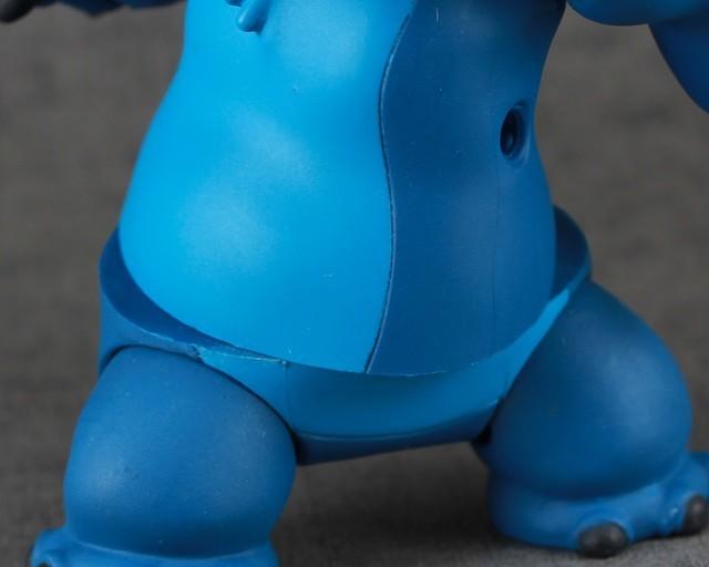 【玩具人Jerry Yuen投稿】Figure Complex MOVIE REVO Series No.003
