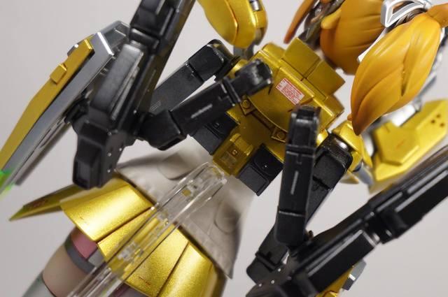 【玩具人。Chang Book。投稿】機器人風格!超級文奈!