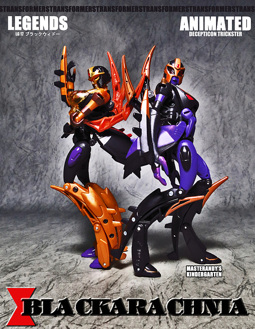 cover.jpg - TF LEGENDS LG17 & TFA BLACKARACHNIA
