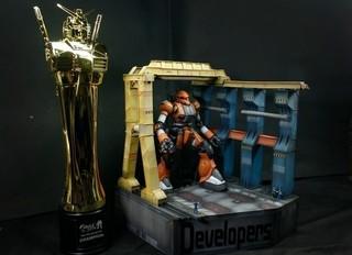 "GBWC2016參賽作品""Developers""製作分享"