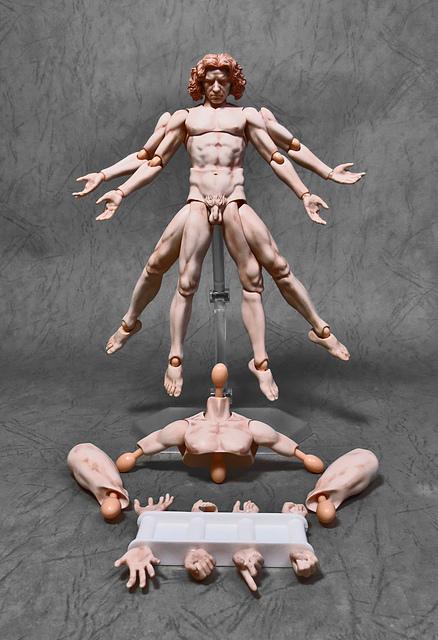 06.jpg - figma ウィトルウィウス的人体図