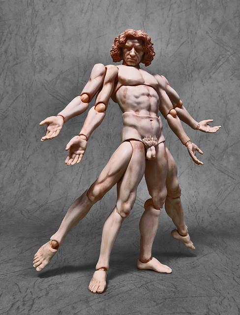 10.jpg - figma ウィトルウィウス的人体図