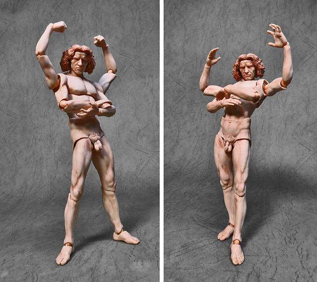 23.jpg - figma ウィトルウィウス的人体図