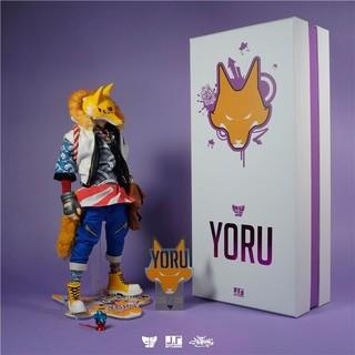 """J.T studio - 12"""" Yoru"""
