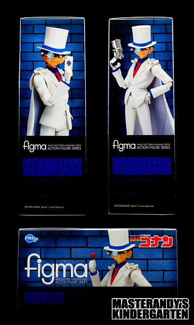 03.jpg - figma 怪盗キッド(KID THE PHANTOM THIEF)