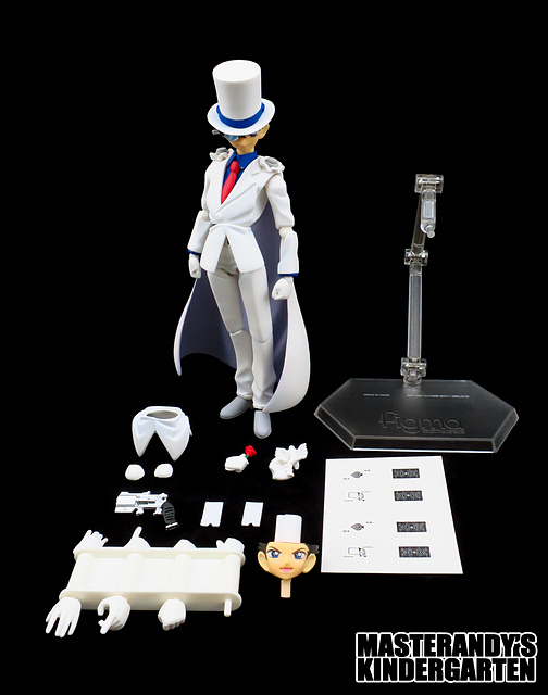 04.jpg - figma 怪盗キッド(KID THE PHANTOM THIEF)