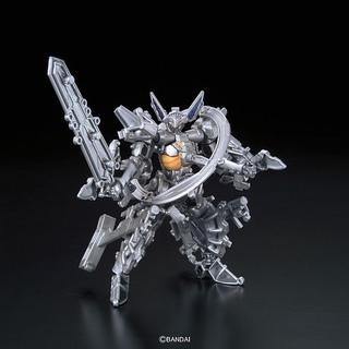 超越模型常識的『超次元變形框架機器人』第二彈 情報公開