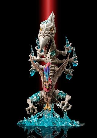【官圖 & 販售資訊更新】地獄守門者!雕像傳說PREMIUM「佩特夏 & 荷魯斯神」