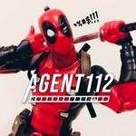 Agent 112