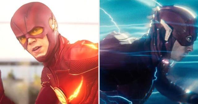 到底閃電俠是影集版好,還是電影版比較優?