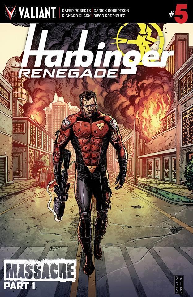 【娛樂文化解答】為何美國媒體常說勇士漫畫的質量超過漫威與DC兩巨頭?這篇文章將清楚告訴你