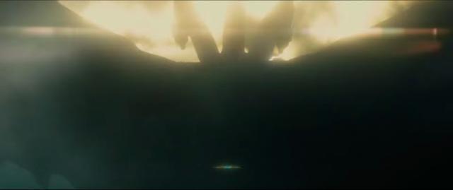 【劇情推測】也許王者基多拉才是傳奇怪獸宇宙最原始的怪獸之王?