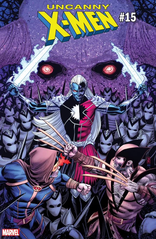 【漫威宇宙相關】十界之戰新資訊-死侍擁有獨角獸!皮姆粒子使用者大集合!驚奇四超人參戰!