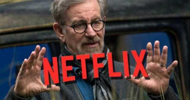 史蒂芬‧史匹柏呼籲奧斯卡應杜絕網飛等串流媒體的影片獲獎以及其反響