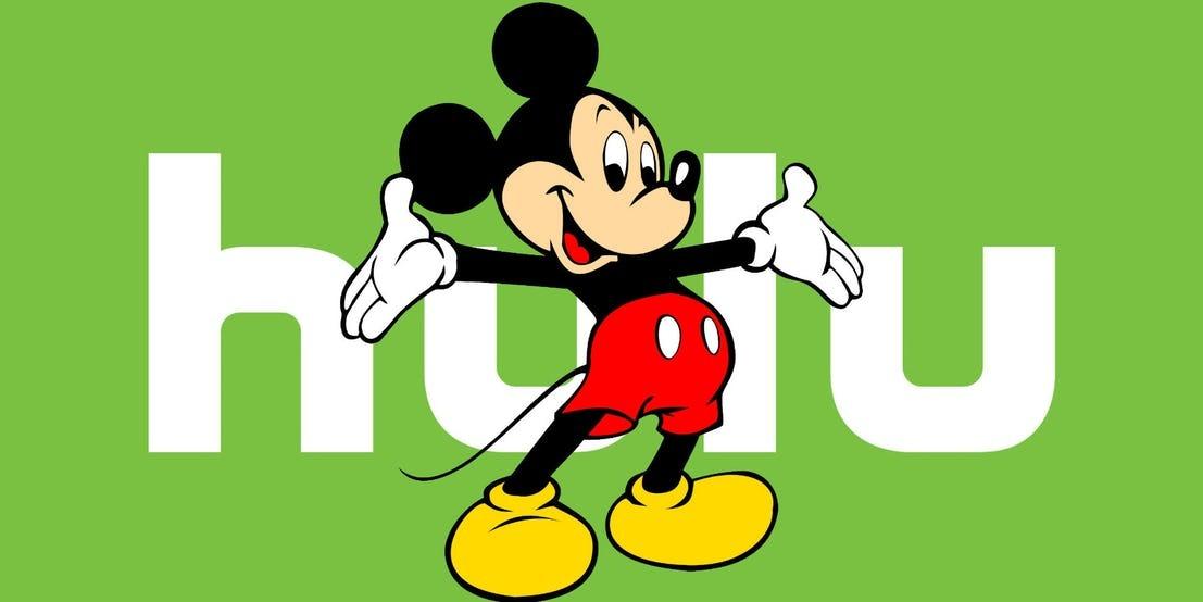 康卡斯特考慮賣掉手上股份!這可能讓迪士尼將 HULU 變成只屬於自己的網路串流平台~