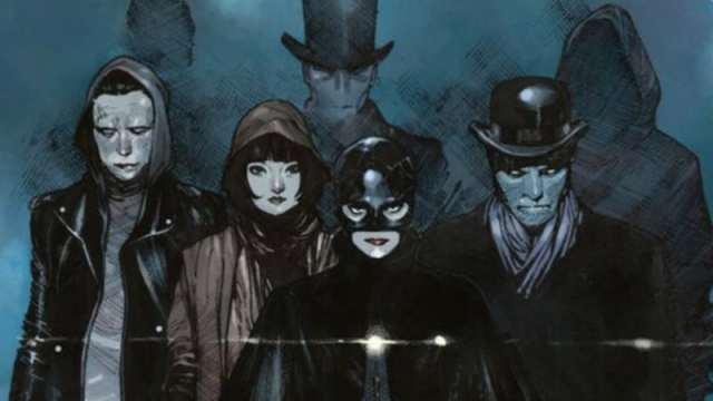 【米勒世界相關】金牌特務作者的魔法漫畫《The Magic Order》改編影集將由溫子仁執導試播集!