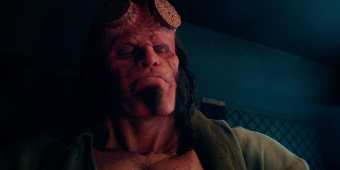 有此結果並不意外!大衛‧哈伯確認《地獄怪客:血后的崛起》沒有續集!