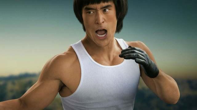 《從前,有個好萊塢》李小龍自大形象引爭議!昆汀終於出面回應:「那不是我瞎掰出來的」