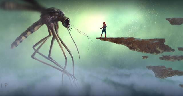 《蜘蛛人:離家日》電影藝術圖揭開原始劇情會讓彼得大戰鋼鐵人殭屍軍團?!(內有多圖)
