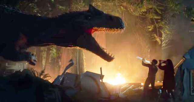 《侏羅紀世界:殞落國度》後傳影片發布:一個家庭在國家公園與恐龍大戰!