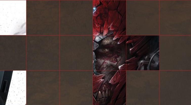 《不義聯盟》漫畫編劇暗示《DC活死人》的續集!二少-紅頭罩會是活死人代表?