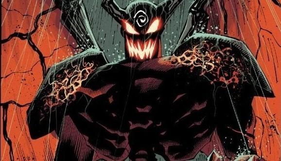 【漫威宇宙相關】《絕對屠殺》大事件結束.....共生體之神被釋放!艾迪父子相認?