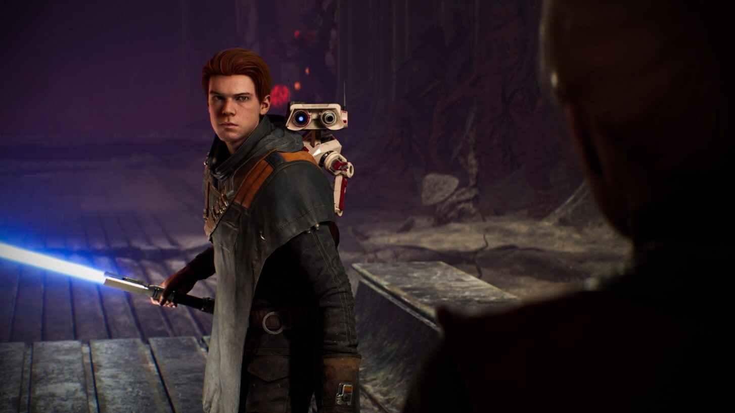 《星際大戰絕地:組織殞落》的表現,是否讓 Respawn有意願製作續作的可能?
