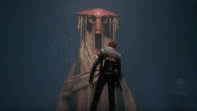 【星戰正史】:《絕地:組織殞落》遊戲點評