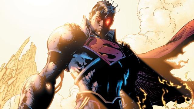 沙贊最新連載終於出現中二小超廚(至尊小超人)!而且他知道時空改寫秘密~