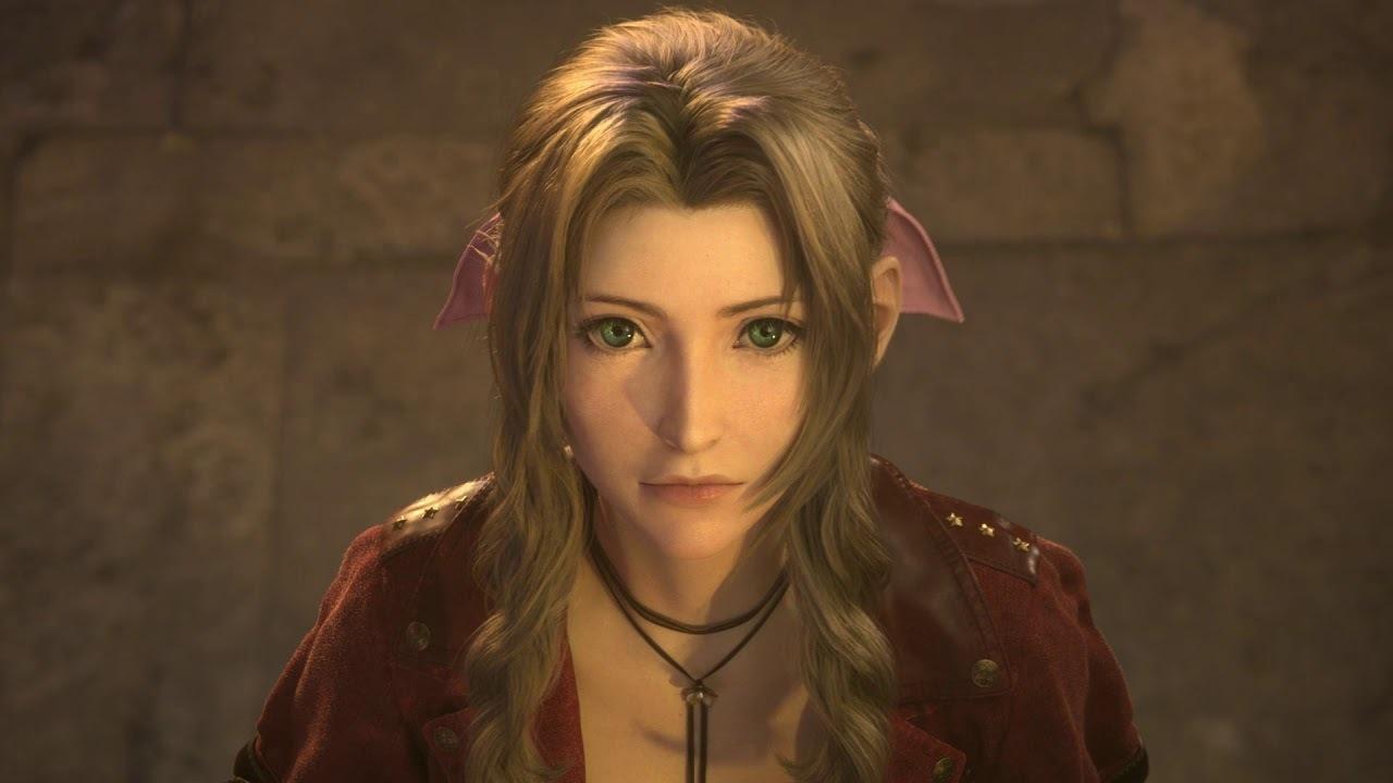 PS4《Final Fantasy VII 重製版》中文字幕 開場畫面公開!