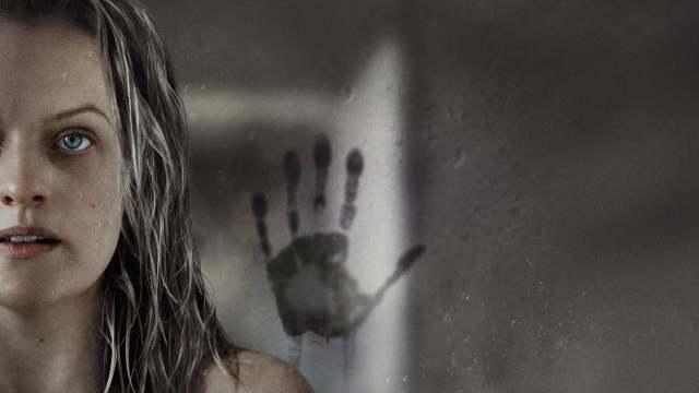 《隱形人》電影無雷心得:用無形恐懼帶動氣氛且拍攝手法相當新穎的作品!