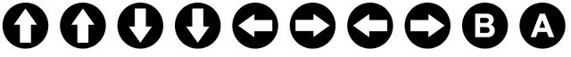 「上上下下左右左右BA」這個「科樂美密技」,當年造福了多少遊戲玩家?
