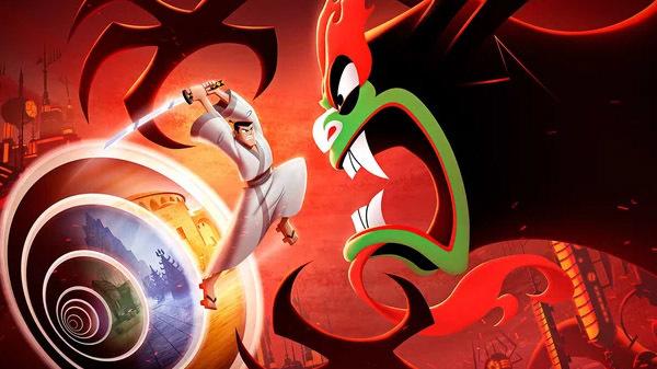 童年萬歲!動畫《傑克武士》預計將在今年夏天推出最新遊戲!