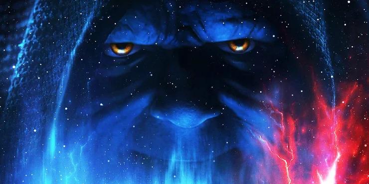 【星戰宇宙相關】白卜庭究竟如何苟延殘喘到《天行者的崛起》的?答案就在...