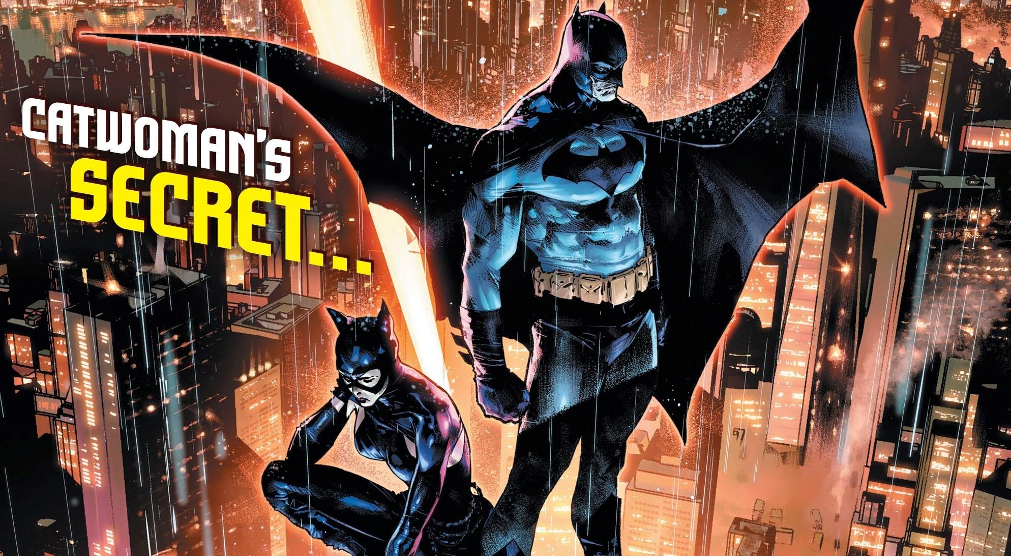 【DC宇宙相關】哈莉奎茵變成蝙蝠俠的軍師?小丑過去曾殺死新惡棍「設計師」!