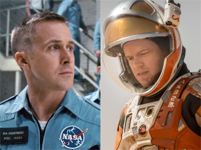 萊恩葛斯林繼《登月先鋒》後再扮太空人!《絕地救援》作者新書尚未出版旋即被搶下翻拍權