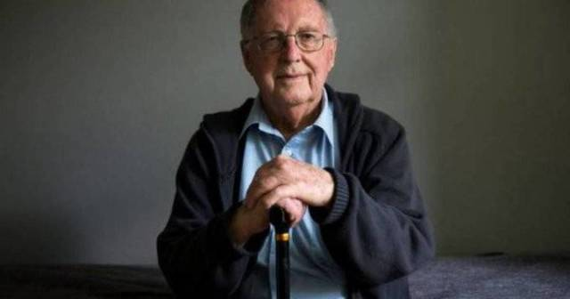 《瘋狂麥斯》系列第三集的共同導演-喬治奧格爾維去世,享壽 89 歲!