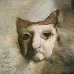 你知道最近流行的 AI 油畫頭像嗎?試過把它套用在你想惡搞的名人身上嗎?
