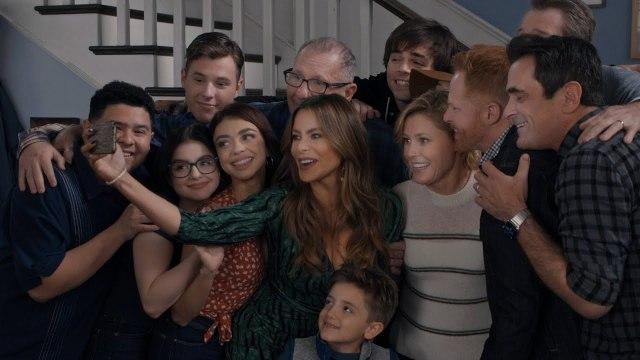 讓家庭喜劇被拯救使其再度變成市場主流的《摩登家庭》整體完結感想(有微雷)
