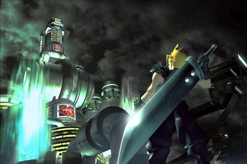 【遊戲懷舊專題】玩過了《最終幻想 VII 重製版》,但你是否知道傳奇的原點《最終幻想 VII 》呢?