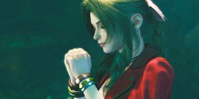 暴雷!其實《最終幻想 VII 重製版》與原版《最終幻想 VII 》的關係是...