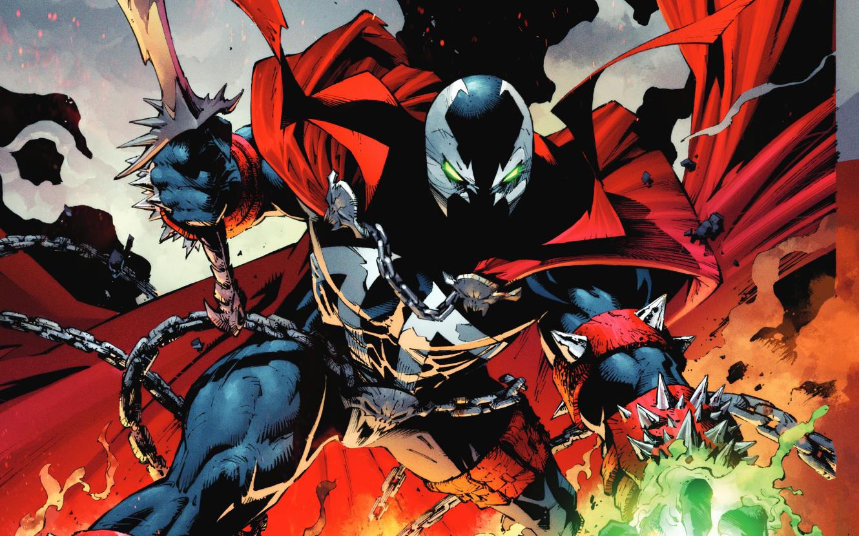 《閃靈悍將》創作者陶德麥法蘭透露了他會推出「全新的」閃靈悍將系列動畫!
