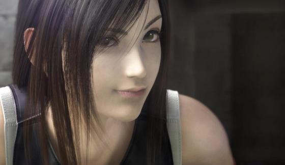 今天是《最終幻想 7》蒂法的生日,可是你知道她今年幾歲了嗎?