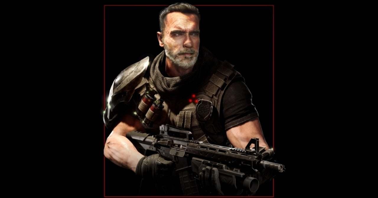 阿諾史瓦辛格在《終極戰士》飾演的「達奇少校」將透過電玩 DLC 揭開後續命運!