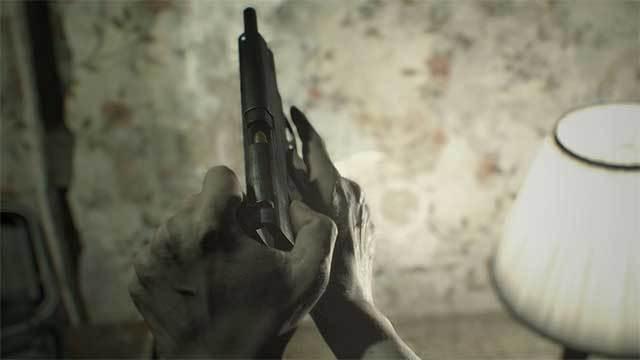 到底是誰的故事將會收尾?《惡靈古堡 8 》預告片暗藏了什麼玄機?