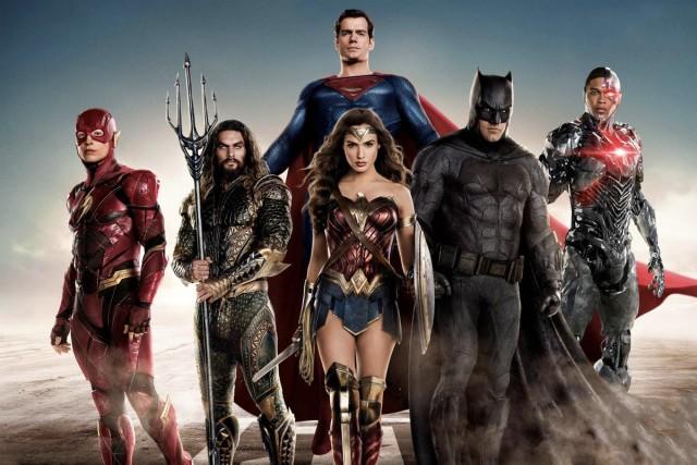 亨利卡維爾親自解釋重新回歸演出「超人」的種種傳聞