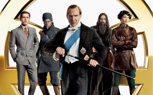 《金牌特務:金士曼起源》先為《金牌特務3》埋伏筆!馬修范恩曝將有「導演加長版」