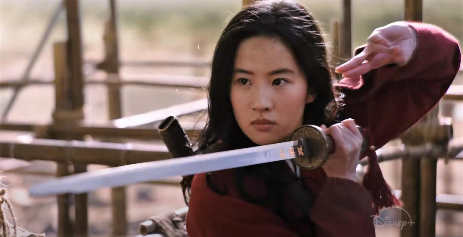 《花木蘭》全新「串流版」預告公開!北美僅限 Disney+ 播映、台灣照舊登陸院線